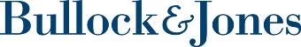 Bullock and Jones Logo